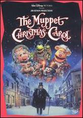 Muppet Christmas Carol showtimes and tickets