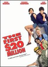 The First $20 Million Is Always the Hardest showtimes and tickets