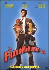 Frank McKlusky, C.I. showtimes and tickets
