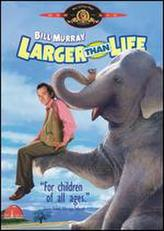 Larger Than Life showtimes and tickets