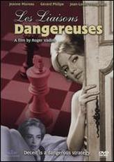 Les Liaisons Dangereuses 1960 showtimes and tickets