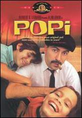 Popi showtimes and tickets