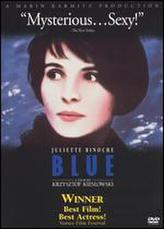 Blue (1993) showtimes and tickets