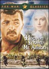 Heaven Knows, Mr. Allison showtimes and tickets