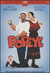 Popeye (1980) showtimes and tickets