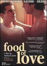 Food of Love showtimes and tickets