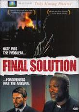 Final Solution showtimes and tickets