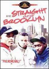 Straight Out of Brooklyn showtimes and tickets