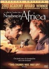 Nowhere in Africa showtimes and tickets
