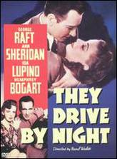 They Drive by Night showtimes and tickets