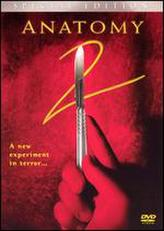 Anatomy 2 (2004) showtimes and tickets