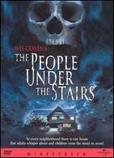 The People Under the Stairs showtimes and tickets