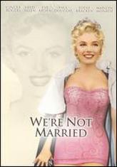 We're Not Married showtimes and tickets