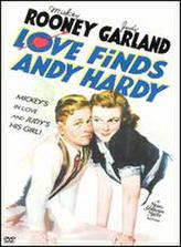 Love Finds Andy Hardy showtimes and tickets