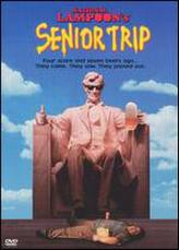 National Lampoon's Senior Trip showtimes and tickets