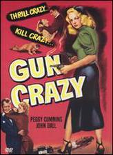 Gun Crazy showtimes and tickets