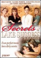 The Secrets of Lake Success showtimes and tickets