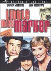 Little Miss Marker showtimes and tickets