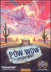 Powwow Highway showtimes and tickets