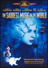 The Saddest Music in the World showtimes and tickets