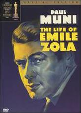 The Life of Emile Zola showtimes and tickets