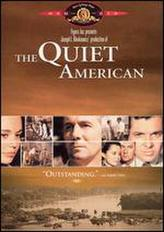 The Quiet American (1958) showtimes and tickets