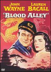 Blood Alley showtimes and tickets