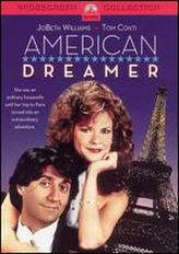 The American Dreamer showtimes and tickets