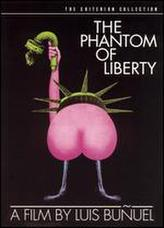 The Phantom of Liberty showtimes and tickets