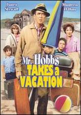 Mr. Hobbs Takes a Vacation showtimes and tickets
