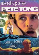 It's All Gone Pete Tong showtimes and tickets