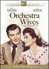 Orchestra Wives showtimes and tickets