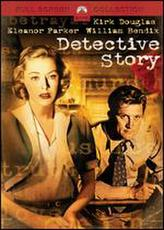 Detective Story showtimes and tickets