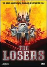 The Losers (1970) showtimes and tickets