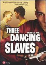 Three Dancing Slaves showtimes and tickets