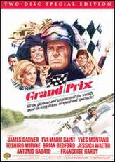 Grand Prix showtimes and tickets