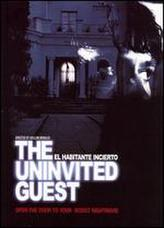 Uninvited Guest showtimes and tickets