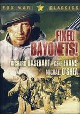 Fixed Bayonets! showtimes and tickets