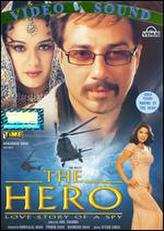 The Hero: Love Story of a Spy showtimes and tickets
