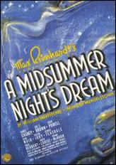 A Midsummer Night's Dream (1935) showtimes and tickets