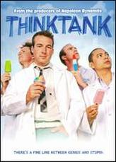 Think Tank showtimes and tickets