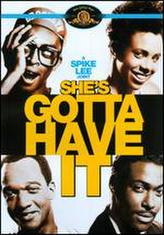 She's Gotta Have It showtimes and tickets
