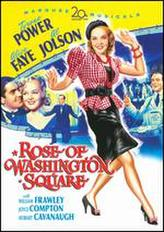 Rose Of Washington Square showtimes and tickets