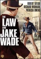 The Law and Jake Wade showtimes and tickets