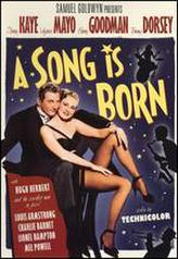 A Song Is Born showtimes and tickets