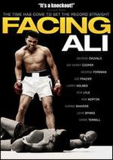 Facing Ali showtimes and tickets