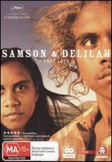 Samson and Delilah (2010) showtimes and tickets