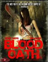 Blood Oath showtimes and tickets