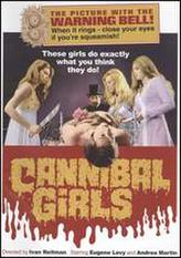 Cannibal Girls showtimes and tickets