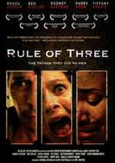 Rule of Three showtimes and tickets